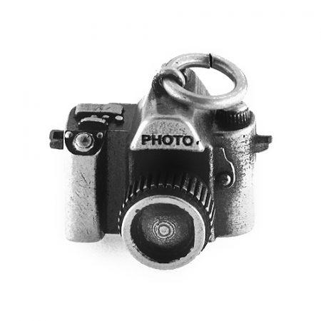 Ciondolo fotocamera digitale