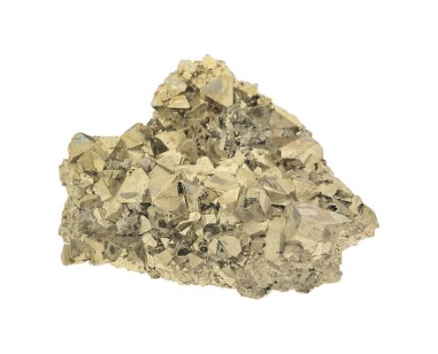 Elemento in pirite 467 gr cristalloterapia